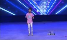 幼儿组舞蹈大赛决赛5月26日