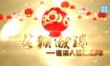 """2016.02.06""""金猴献瑞""""——特色德清年(五)"""