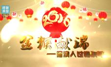 """2016.02.07""""金猴献瑞""""——特色德清年(六)"""