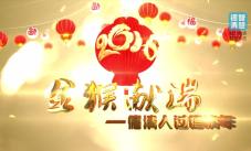 """2016.02.10""""金猴献瑞""""——特色德清年(九)"""