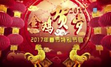 2017.01.28 《新春特别节目:半月泉》