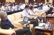 中国工程院信息与电子工程领域颠覆性技术高端论坛在我县举行