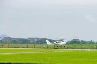 新一代国产初级教练机在德清首飞成功