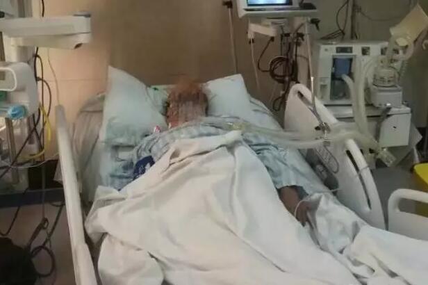 杭州一男子回家直接昏倒体温42.2℃ 或留后遗症