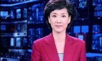 《新闻联播》主播52岁必须退居幕后 李修平告别一线