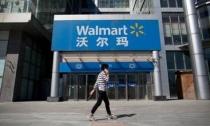沃尔玛联合阿里推超市移动支付