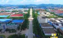 【打造大平台】杭宁高速洛舍互通道路主体工程预计9月底完工