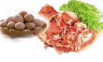 肉价蛋价终于涨不动了 物价局预测后市不会大幅波动