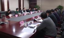 县委常委会召开民主生活会