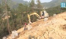 莫干山镇:紧盯项目双进 一季度完成固定资产投资4.1亿元