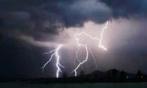 今夜浙江局部地区迎暴雨 降雨区将南北摆动
