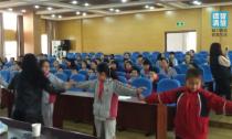 """洛舍镇计生协会举办""""青春健康大讲堂""""活动"""