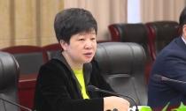 王琴英在调研企业投资项目审批改革时强调 勇于创新求突破深耕改革试验田