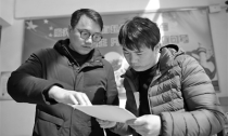 宁波这个村委会班子一半成员是小年轻