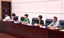 全县食品安全工作会议暨省食品安全县迎检动员会召开