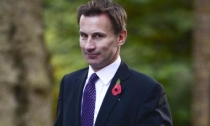 """半天易人!""""中国女婿""""接任英国外交大臣"""