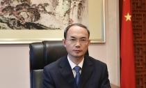 驻比利时大使:中国深化改革开放将为世界各国带来机遇