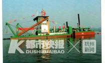 杭州居然用西湖里的淤泥搭建出两个公园!