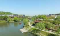 巡河攒绿币   贷款低利率