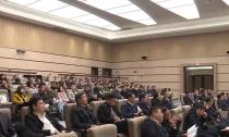 吉林靖宇与我县 开展经贸交流合作活动
