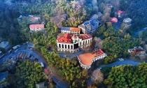 下渚湖超大度假乐园明年开业!投资者的故事令人赞叹……