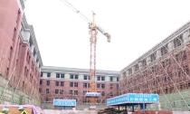 县城建发展总公司全力推进重点项目节后复工
