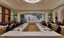 沪浙合作推进小洋山全域一体化开发