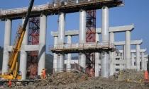 杭州二绕 加速建设