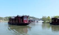 清明小长假  下渚湖景区游客创新高