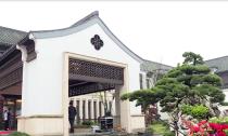 升华·湖畔度假酒店开业 弥补下渚湖景区高端住宿空白