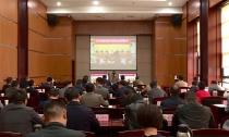《浙江省学前教育条例》执法检查动员部署视频会议召开