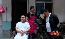 """洛舍镇:让残疾人换证""""一次也不用跑"""""""