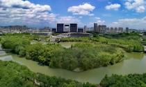 比一比谁先谁后,德清县最新空气质量通报来了!