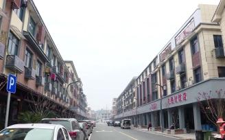 """三桥集镇:美丽城镇建设""""提挡加速"""""""