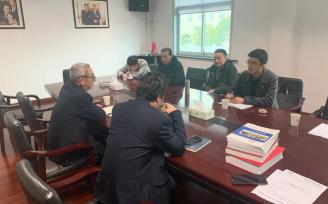 德清县农业农村局扎实开展深化