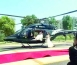 土豪用直升机迎亲引发交通拥堵 警方已介入调查