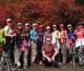 德清县登山协会在莫干山正式成立